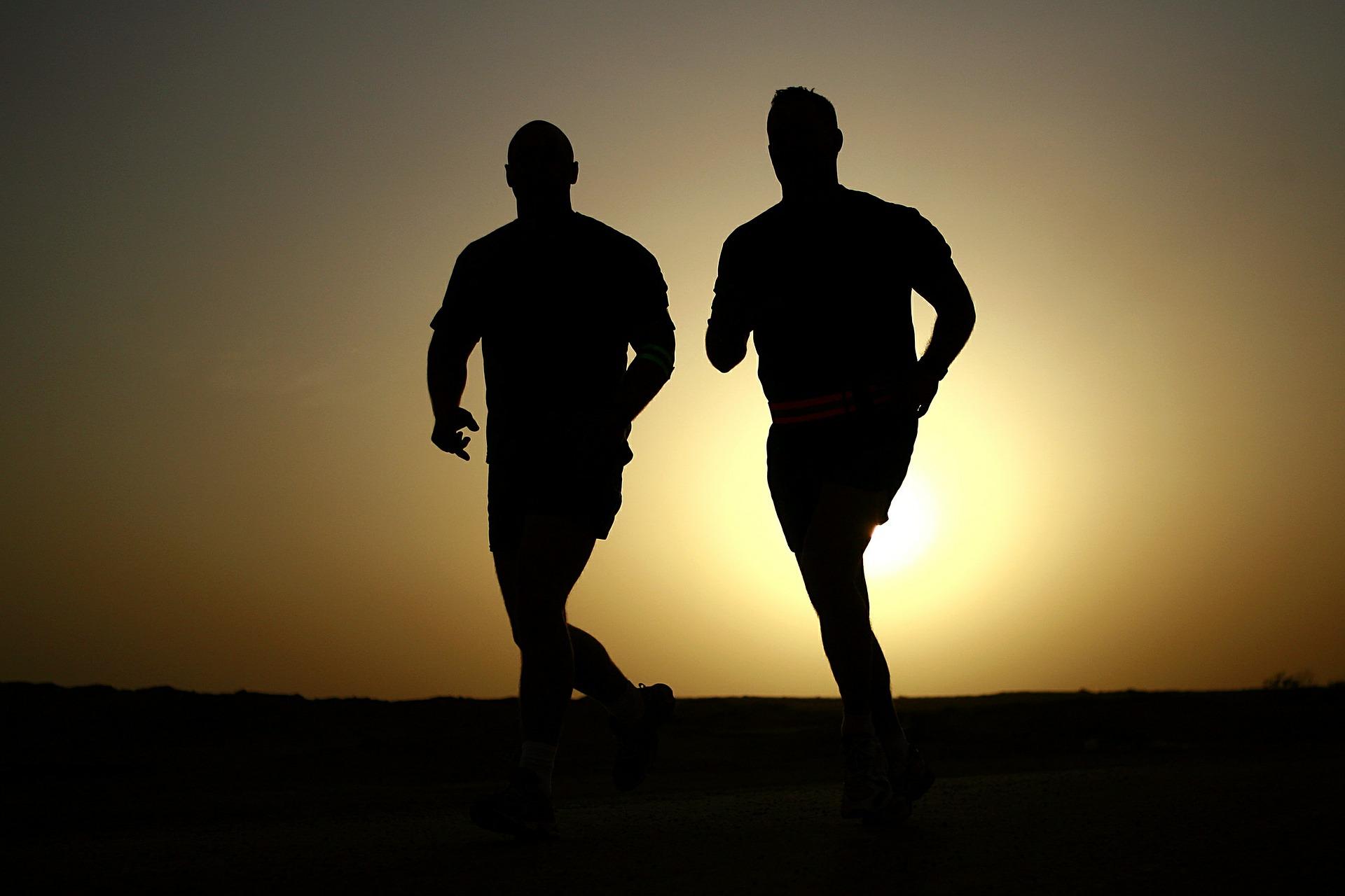 cuidarte para correr